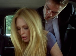 Maps of the stars #davidcronenberg