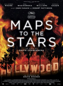 maps of the stars poster