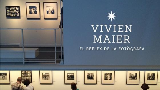 Vivien Maier, el reflex de la fotògrafa