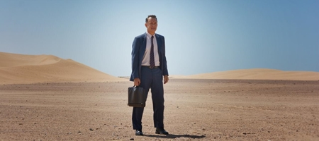 Esperando al rey, de Tom Twyker, amb Tom Hanks