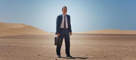 Esperando al rey, de Tom Twyker, amb Tom Hanks