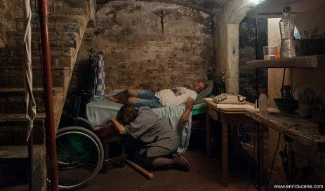 miseria-destilleria-pere-vazquez-teatre-stephen-king-mataro-judith-vives-blog