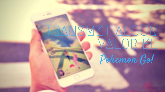 Pokémon Go, la tendència de l'estiu