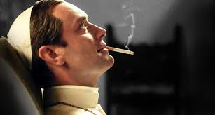 The Young Pope de Paolo Sorrentino