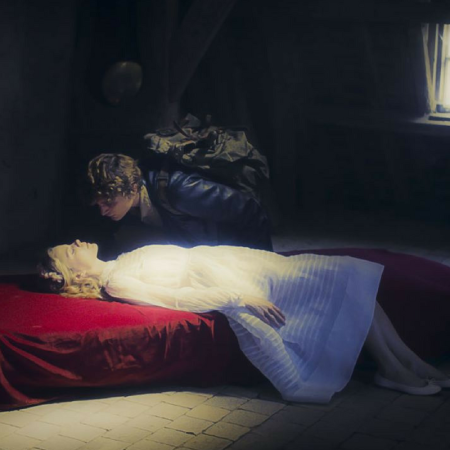 Belle Dormant Ado Arrietta