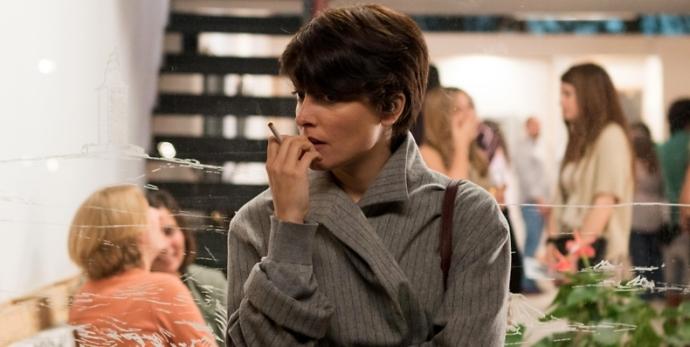 María y los demás, dones de pel·lícula