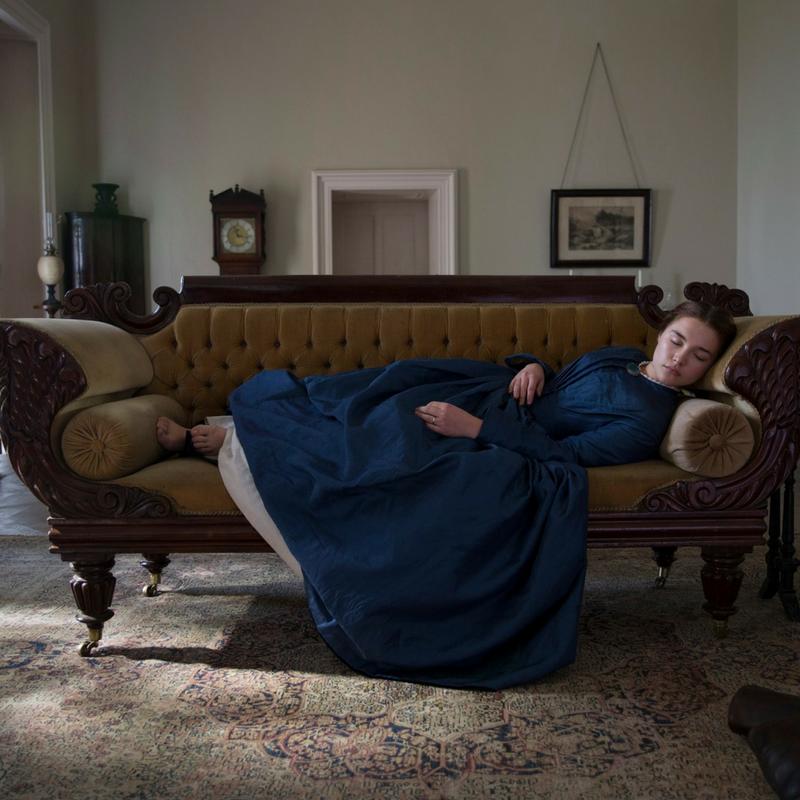 Crítica de la pel·lícula Lady Macbeth que inaugura el DA